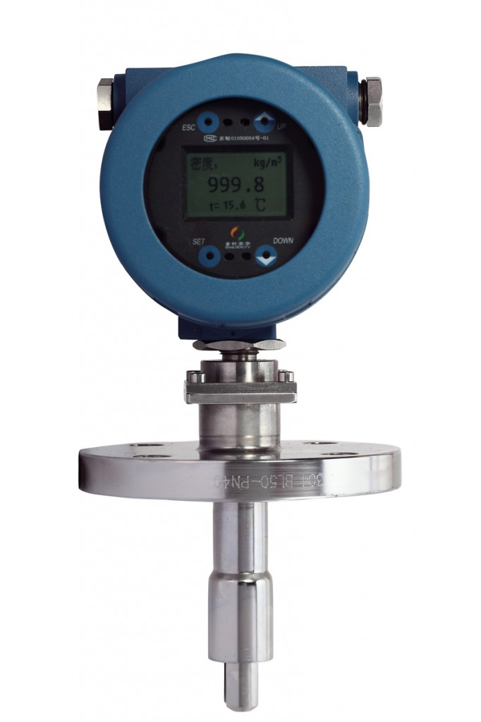 Density meter