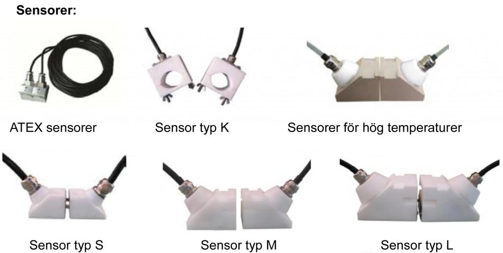 sensorer