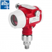 Industriell Tryckgivare DMP305x-TST-H