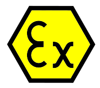 Atex certifikat