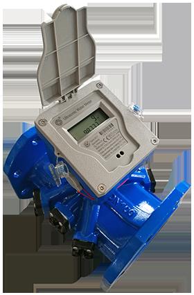 Vattenmätare Ultraljud SC7DN80