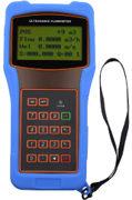 Handhållen Flödesmätare Ultraljud LRF-2000H