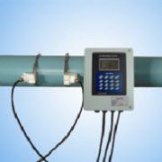 Flödesmätare Ultraljud DMTFB Clamp On Sensorer