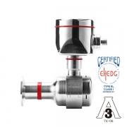 Hygienisk tryckgivare SMP858-TSF-D