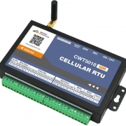 Larmsändare GSM, fjärrövervakning och styrning CWT5018