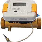 Värmemängdsmätare RC82